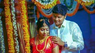 Nivedha Elencheziyan Tamil Wedding Montage HD