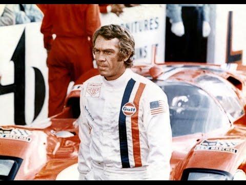 Le Mans 1971   Film Complet En Français