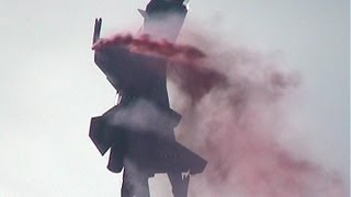 видео МАКС-2005. Часть 2