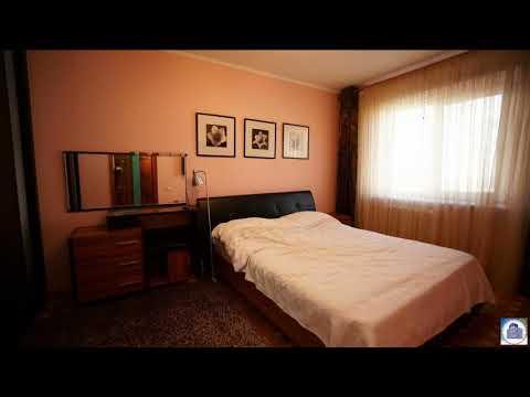 Купить квартиру трехкомнатную в Новороссийске, Чешский проект.