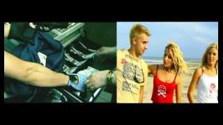 REFLEX — «Я тебя всегда буду ждать (Remix)» (Official Music Video)