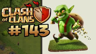 CLASH OF CLANS #143 - Viele ANGRIFFE bekommen ★ Let's Play Clash of Clans