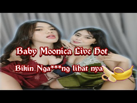 Baby Monica Hot Banget - Cewek Seksi Viral - Tiktok Challenge