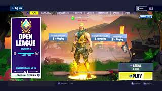 Fortnite 2019 Crackerboy1982's Live PS4 Broadcast