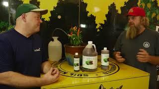 Soil King Showcase Season 1 Episode #9 (EM1 & TeraGanix)