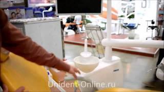 Стоматологическая установка SIGER U100(, 2015-05-14T09:10:16.000Z)