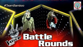 The Voice Teens Philippines Battle Round: Isabela vs. Reign - Here