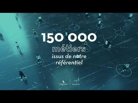 Adecco Analytics : les chiffres clés