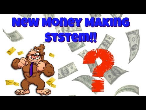 New Online Money Making System Review!! The 100% Truth About  Gorilla Marketing Pro Marketing System