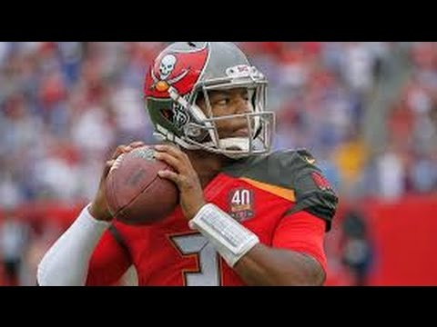 Jameis Winston Highlights || 2016 || HD || Tampa Bay Buccaneers