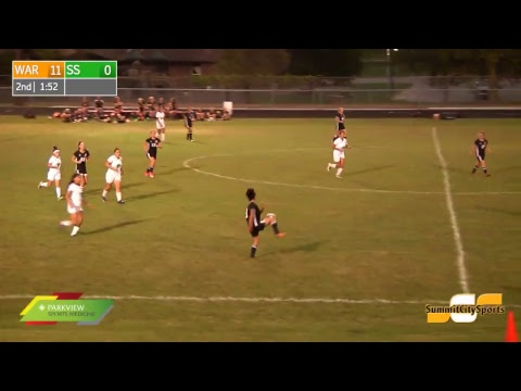 Warsaw at South Side | IHSAA Sectional Soccer Broadcast