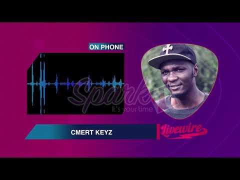Audio producer Smart Keys still demands Fik, Jazmine for Binji collabo