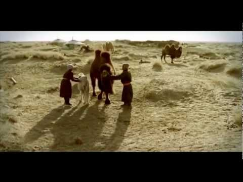 Beautiful music from the Gobi, central Asia