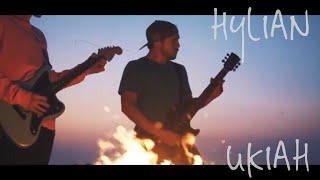 HYLIAN UKIAH MUSIC VIDEO PREMIERE  //  4more vlogs