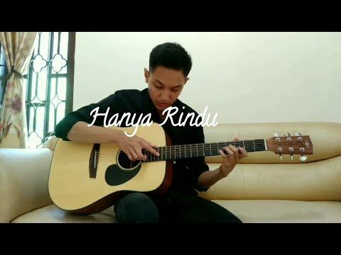 Andmesh - Hanya Rindu (Axel Dwi Azwansyah) (Fingerstyle Cover)