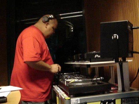DJ SNEAK - Live Set on the Anja Schneider Radio Show