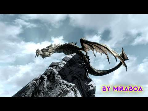 Skyrim Custom Soundtrack