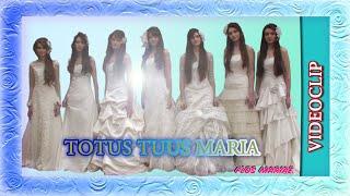 Canción: Totus tuus Maria - Videoclip - Flos Mariae