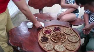Нячанг ,Вьетнам.Пальмовая куница, Как производится кофе Лювак