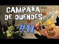 Gambar cover Fuerza bruta | Campaña de Duendes #11 | Clash of Clans Español