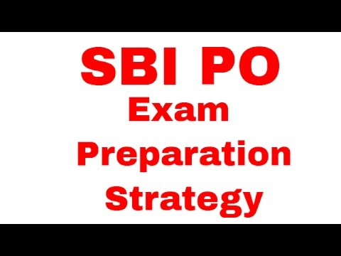 tips to crack sbi po 2014 cutoff