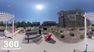 Campus West Raleigh video tour cover