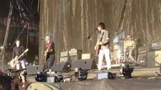 The Replacements - Kiss Me on the Bus (ACL Fest 10.05.14) [Weekend 1] HD