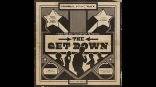 The Get Down  - Set Me Free [OST Version]