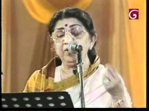 Lataji and SPB live in concert