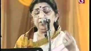 Lataji and SPB live in concert