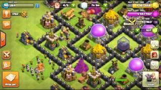 Clash of Clans:Estamos recutando!!!(11 Vagas)