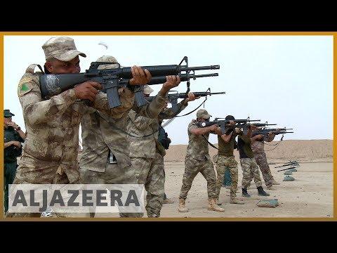 🇮🇶 Securing the peace in post-ISIL Iraq | Al Jazeera English