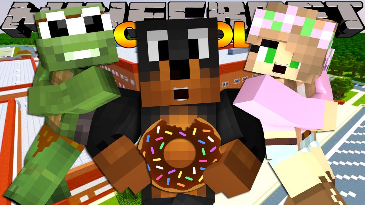 Minecraft Doughnut Dog Videos