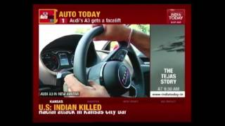Auto Today : Review Of Volvo V90