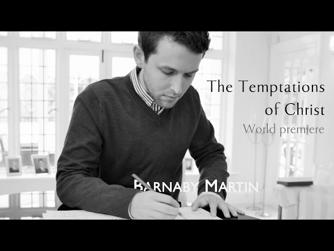 The Temptations of Christ