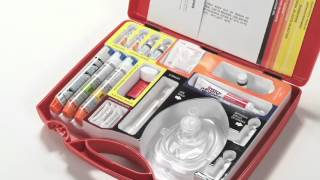 Online Emergency Medical Kit Training