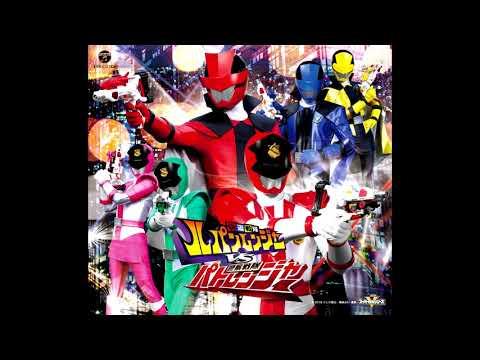 Kaitou Sentai Lupinranger VS Keisatsu Sentai Patranger / 快盗戦隊ルパンレンジャー VS 警察戦隊パトレンジャー (Instrumental)