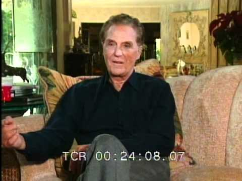 Robert Stack 1999 Interview Part 3