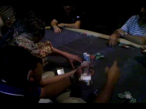 Gypsy Poker part 2