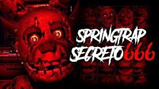 Video de ULTIMATE CUSTOM NIGHT NOCHE SECRETA 666 - UNLOCK SPRINGTRAP SECRETO