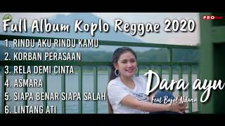 Download Lagu Dara Ayu Full Cover Album Reggae - Rindu aku rindu kamu Terbaru mp3