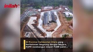 PLBN Sei Pancang di Kalimantan Utara Kurangi Disparitas di Wilayah Perbatasan - inilah.com