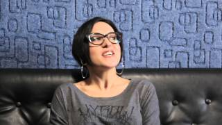 """JINJER - """"King of Everything"""" Studio Diary #4 