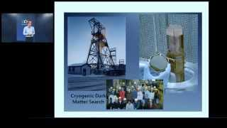 The Higgs Boson and the Fate of the Universe - Joseph Lykken (SETITalks)