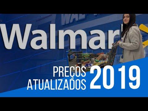 Walmart Canada, Preços E Diferenças SÉRIE: COMO É: EP 06