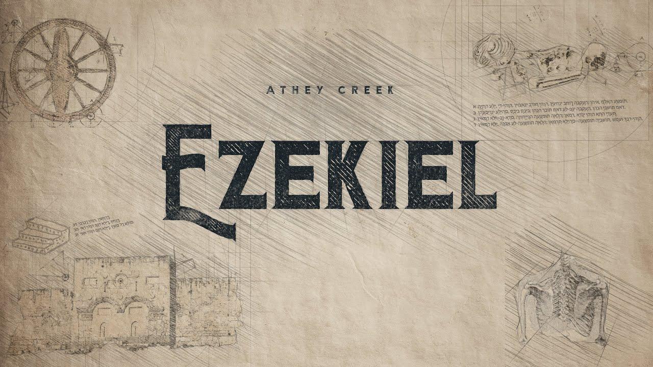 Through the Bible (Ezekiel 45-48)