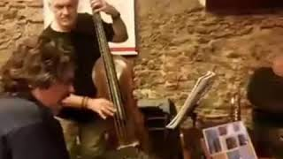 Baixar BATIDA DIFERENTE ( Einhorn\ Durval ) por SambaJazz Trio  Kiko Continentino Luiz ALVES Clauton Sales
