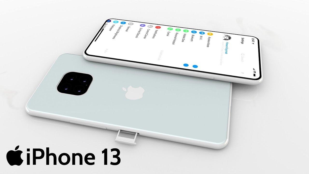 Iphone 12 (2021)