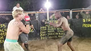 SUPREME TOT VS NIGH TIME GURU MMA ALTERNATE ANGLES
