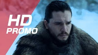 Game of Thrones | Season 8 | Official Promo: Survival (HBO) HD Promo by Trailer Time! | No ads